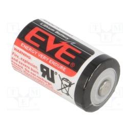 PILA 1/2AA 3.6V 1200MAH EVE ER14250