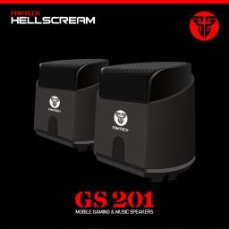 PARLATES FANTECH HELLSCREAM GS201