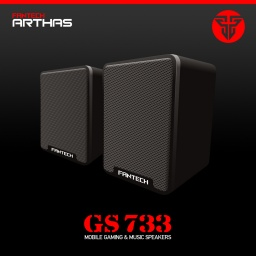 PARLATES FANTECH ARTHAS GS733