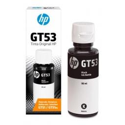 TINTA ORIGINAL HP GT53 NEGRO 5810/5820/415/615/519