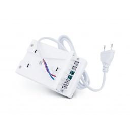 Sensor de Gas Wireless
