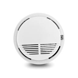 Sensor de Humo Wireless