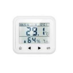Alarma de Temperatura Wireless