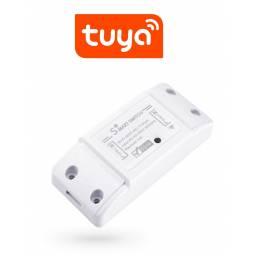 Interruptor Inteligente Wifi TuyaSmart 1CH