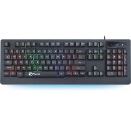 Teclado Gamer Razeak Osiris KG-8702