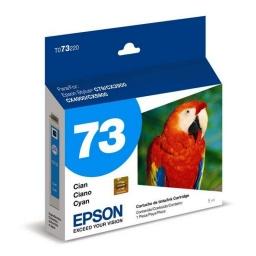CARTUCHO ORIGINAL EPSON T0732