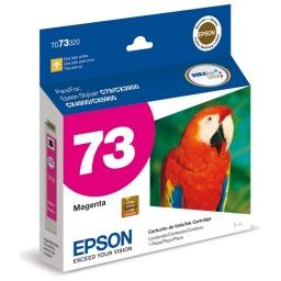 CARTUCHO ORIGINAL EPSON T0733
