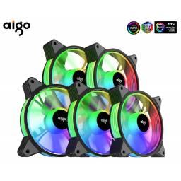 FAN AIGO AR12 5 EN 1