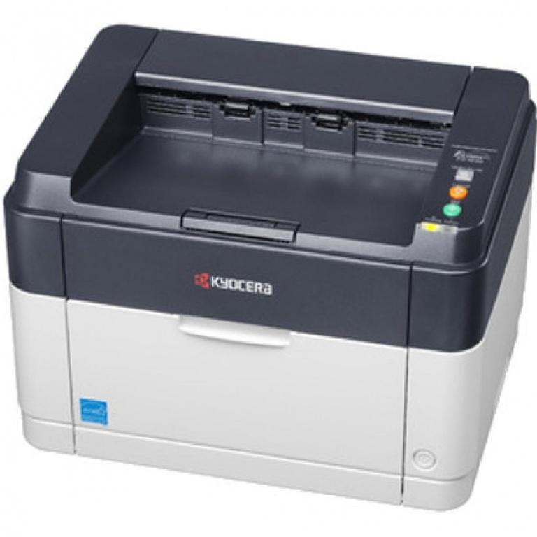 IMPRESORA LASER KYOCERA FS-1040 (B&N)